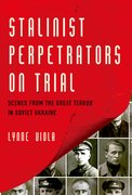 Cover for Stalinist Perpetrators on Trial