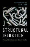 Cover for Structural Injustice