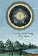 Cover for A Temperate Empire