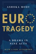 Cover for EuroTragedy