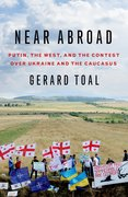 Cover for Near Abroad - 9780190069513