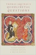 Cover for Thomas Aquinas