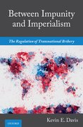 Cover for Between Impunity and Imperialism