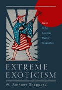 Cover for Extreme Exoticism