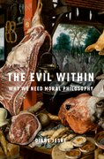 Cover for The Evil Within