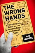 Cover for The Wrong Hands
