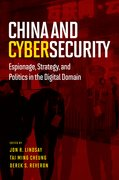 Cover for China and Cybersecurity