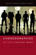 Cover for Choreographies of 21st Century Wars