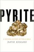 Cover for Pyrite