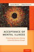 Cover for Acceptance of Mental Illness
