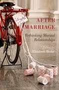 Cover for After Marriage