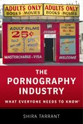 Cover for The Pornography Industry
