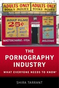 Cover for The Pornography Industry - 9780190205126