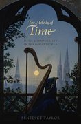 Cover for The Melody of Time