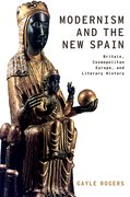 Cover for Modernism and the New Spain
