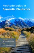 Cover for Methodologies in Semantic Fieldwork