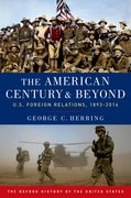 Cover for The American Century and Beyond