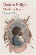 Cover for Modern Religion, Modern Race