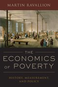 Cover for The Economics of Poverty