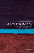 Cover for Abolitionism