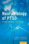 Cover for Neurobiology of PTSD: From Brain to Mind