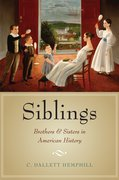 Cover for Siblings