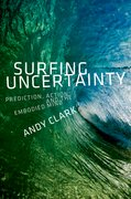 Cover for Surfing Uncertainty