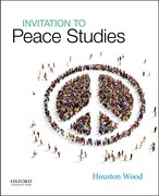Cover for Invitation to Peace Studies