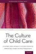 Cover for The Culture of Child Care