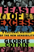 Cover for Feast of Excess