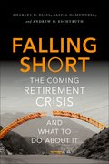 Cover for Falling Short
