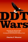 Cover for DDT Wars