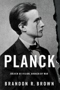 Cover for Planck