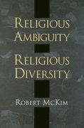 Cover for Religious Ambiguity and Religious Diversity