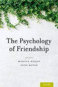 Cover for The Psychology of Friendship