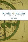 Cover for Routes and Realms