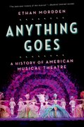 Cover for Anything Goes