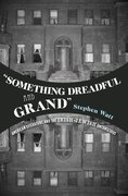 "Cover for ""Something Dreadful and Grand"""