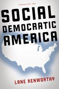 Cover for Social Democratic America
