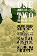 Cover for One Mississippi, Two Mississippi