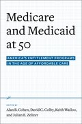 Cover for Medicare and Medicaid at 50