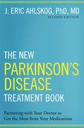 Cover for The New Parkinson