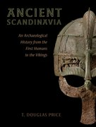 Cover for Ancient Scandinavia