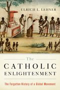 Cover for The Catholic Enlightenment