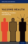 Cover for Valuing Health