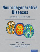 Cover for Neurodegenerative Diseases - 9780190233563