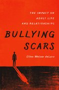 Cover for Bullying Scars