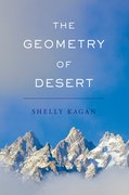 Cover for The Geometry of Desert