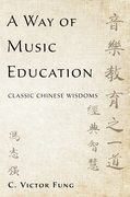 Cover for A Way of Music Education