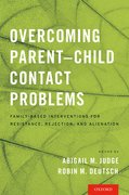 Cover for Overcoming Parent-Child Contact Problems